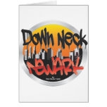 down neck newark greeting cards
