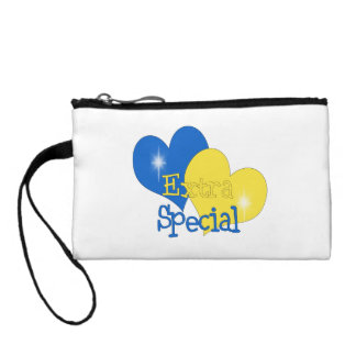 Down Syndrome Awareness Coin Purse