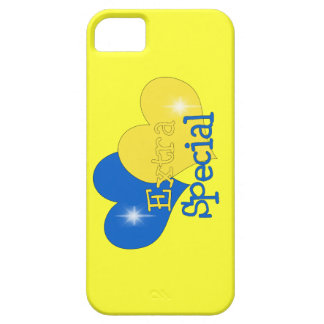 Down Syndrome Awareness iPhone 5 Cover