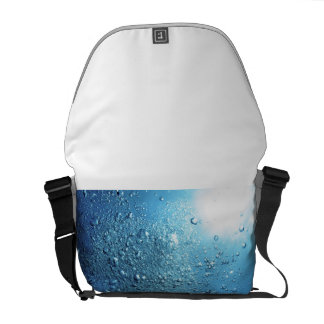Down Under Courier Bag