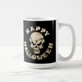 Down Under Halloween Mug