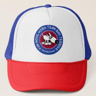 Down Under Trucker's hat