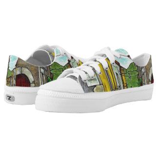 Down Via Costarella Shoes