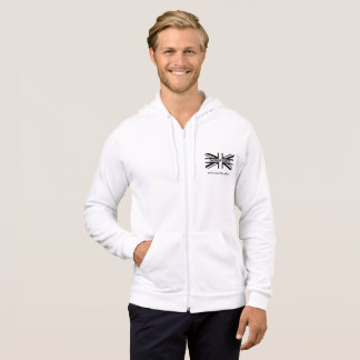 Downforce Radio Motorsport Should Be Fun Hoodie