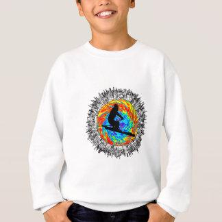Downhill Edge Sweatshirt