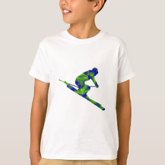 Downhill Escape T-Shirt