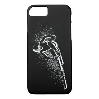 Downhill Skier iPhone 8/7 Case