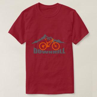 Downhill T-Shirt