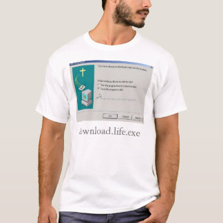 Download Life T-Shirt