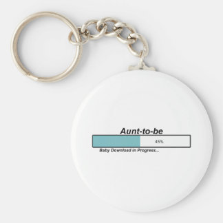 Downloading Aunt to Be Keychain
