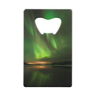 Downstream Aurora Credit Card Bottle Opener