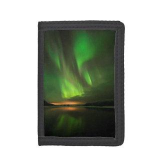 Downstream Aurora Tri-fold Wallet