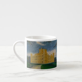 Downton Abbey Mug