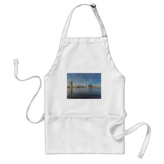 Downtown Baltimore Skyline Standard Apron