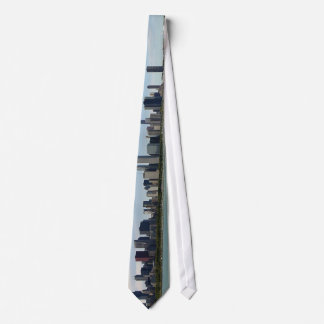 Downtown Chicago Tie
