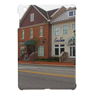 Downtown Dublin Ohio I iPad Mini Cover
