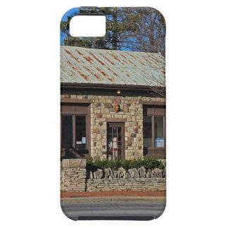 Downtown Dublin Ohio III iPhone 5 Cover