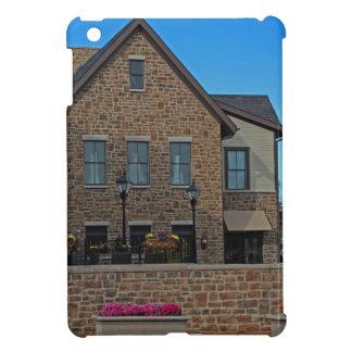 Downtown Dublin Ohio IV Case For The iPad Mini