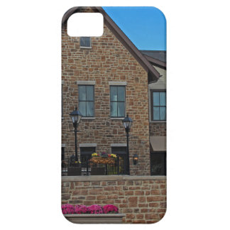 Downtown Dublin Ohio IV iPhone 5 Covers