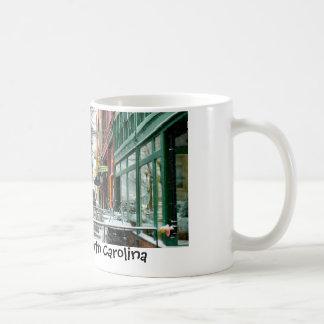 Downtown Fayetteville Coffee Mug