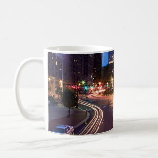 Downtown Hartford CT Coffee Mug