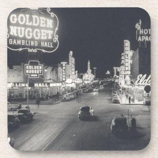 Downtown Las Vegas Retro Coaster