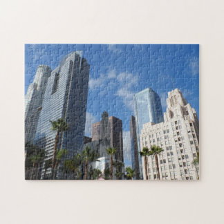Downtown Los Angeles Puzzles