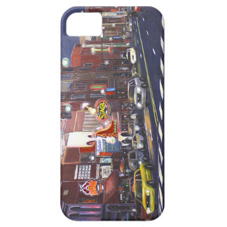 """Downtown Nashville"" iPhone 5 Case"