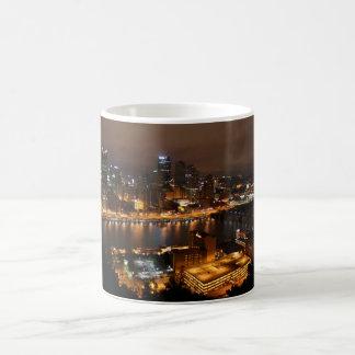 Downtown Pittsburgh Mug