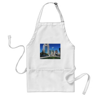 Downtown Pittsburgh Standard Apron