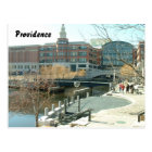 Downtown Providence Postcard