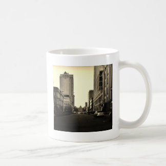Downtown Raleigh Coffee Mug