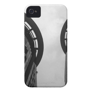 Downtown Skyscraper iPhone 4 Cover