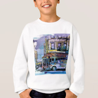 Downtown Small Town Sweatshirt