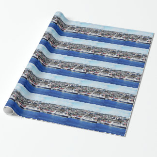 Downtown St. John's Wrapping Paper