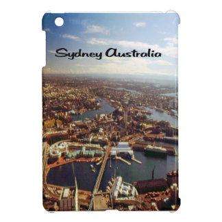 Downtown Sydney iPad Mini Case