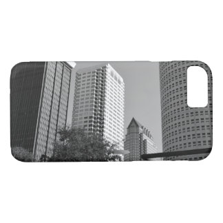 Downtown Tampa | Skyscraper Case-Mate iPhone Case