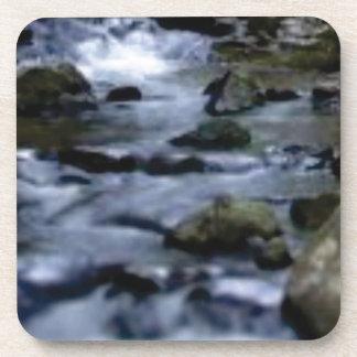 downward flow of creek coaster