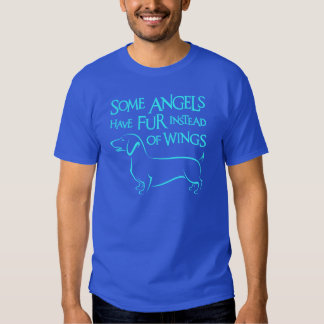 DOXIE ANGELS T SHIRTS