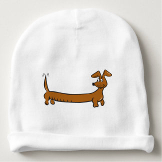 DOXIE-Cartoon Baby Beanie