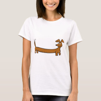 DOXIE-Cartoon T-Shirt