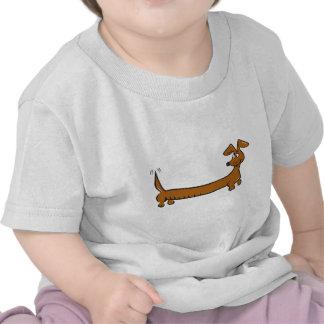 DOXIE-Cartoon Shirt