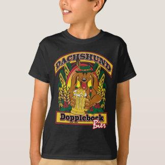 Doxie-Dopplebock-Beer T-Shirt