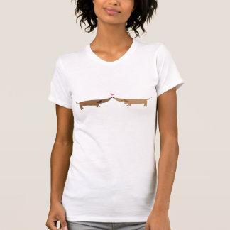 doxie love tee shirts
