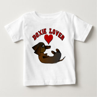 Doxie Lover T-Shirts for Everyone
