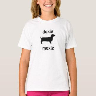 doxie moxie T-Shirt