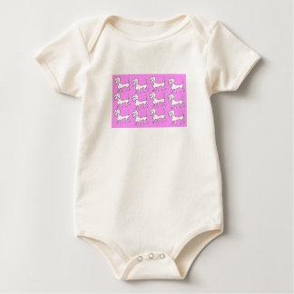 DOXIE PARADE BABY BODYSUIT