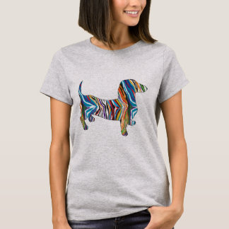 DOXIE-Psych T-Shirt