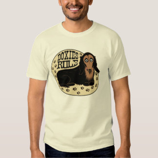 Doxies Rule T-Shirt