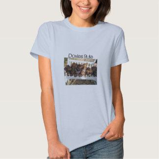 Doxies Rule - Womens Shirts